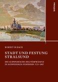 Stadt und Festung Stralsund (eBook, PDF)