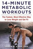 14-Minute Metabolic Workouts (eBook, ePUB)
