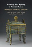 Memory and Agency in Ancient China (eBook, ePUB)
