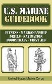 U.S. Marine Guidebook (eBook, ePUB)