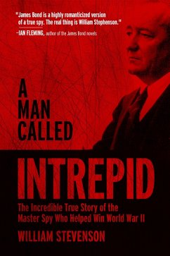A Man Called Intrepid (eBook, ePUB) - Stevenson, William