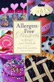 Allergen-Free Desserts to Delight Your Taste Buds (eBook, ePUB)