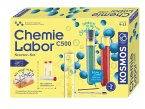 Chemielabor C 500 (Experimentierkasten)