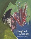 Siegfried Anzinger · Blick zurück und nach vorn