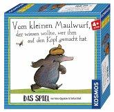 KOSMOS 698683 - Vom kleinen Maulwurf, der wissen wollte, wer ihm auf den Kopf gemacht hat, Kinderspiel