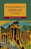 Concise History of Germany (eBook, ePUB)