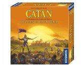 Catan - Die Legende der Eroberer (Spiel-Erweiterung)