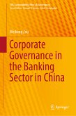 Corporate Governance in the Banking Sector in China (eBook, PDF)
