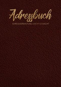 Adressbuch - Adressverwaltung mit deinem Kontaktbuch