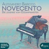 Novecento, 1 MP3-CD