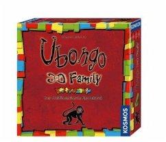 Ubongo 3-D Family (Spiel)