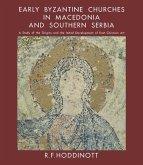 Early Byzantine Churches in Macedonia & Southern Serbia (eBook, PDF)