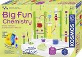 Big Fun Chemistry (Experimentierkasten)
