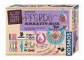 Bastelbox Pferde Kreativbox (Alles Könner Kiste)