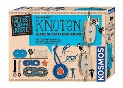 Bastelbox Knoten Abenteuer-Box (Alles Könner Kiste)