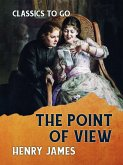 The Point of View (eBook, ePUB)