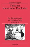 Thatchers konservative Revolution (eBook, PDF)