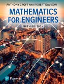 Mathematics for Engineers PDF eBook (eBook, PDF)