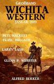 Wichita Western Großband Januar 2019 (eBook, ePUB)