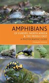 Amphibians of Europe, North Africa and the Middle East (eBook, PDF)