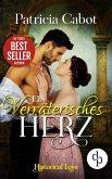 Ein verräterisches Herz (Historisch, Liebe) (eBook, ePUB)