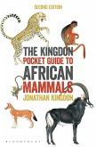 The Kingdon Pocket Guide to African Mammals (eBook, PDF)