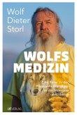 Wolfsmedizin - eBook (eBook, ePUB)