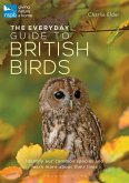 The Everyday Guide to British Birds (eBook, PDF)