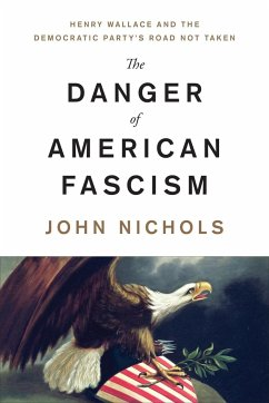 The Fight for the Soul of the Democratic Party - Nichols, John