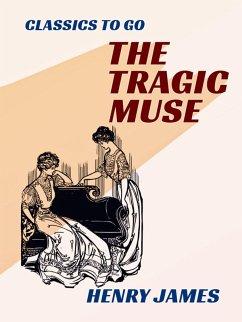 The Tragic Muse (eBook, ePUB)