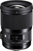 Sigma 1,4/28 DG HSM Art C/AF Objektiv für Canon (77 mm Filtergewinde, Vollformat Sensor)