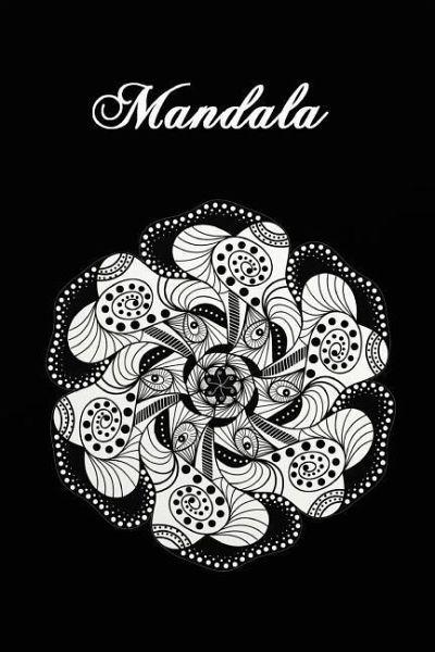 Mandala Mandala Selber Malen Zeichnen Gestalten Geometrisches Schaubild Malen Meditationsbilder