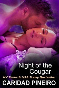 Night of the Cougar (eBook, ePUB)
