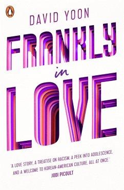 Frankly in Love (eBook, ePUB) - Yoon, David