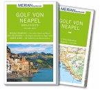 MERIAN momente Reiseführer Golf von Neapel Amalfiküste (Mängelexemplar)