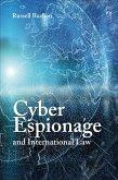 Cyber Espionage and International Law (eBook, PDF)
