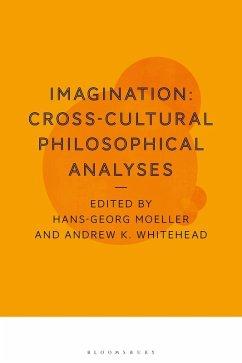 Imagination: Cross-Cultural Philosophical Analyses (eBook, PDF)