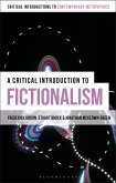 A Critical Introduction to Fictionalism (eBook, PDF)