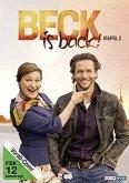 Beck is back! - Staffel 2 - 2 Disc DVD