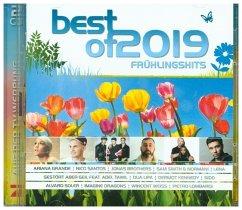 Best Of 2019-Frühlingshits - Diverse