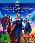 Doctor Who - Staffel 11
