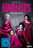 Harlots - Haus der Huren - Staffel 1