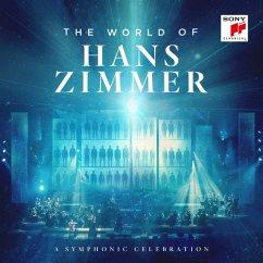 The World Of Hans Zimmer-A Symphonic Celebration - Zimmer,Hans/Rso Wien/Gerrard,Lisa
