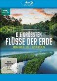 Die größten Flüsse der Erde: Amazonas - Nil - Mississippi