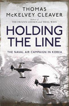 Holding the Line (eBook, ePUB) - Mckelvey Cleaver, Thomas
