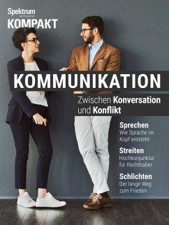 Spektrum Kompakt - Kommunikation (eBook, PDF)