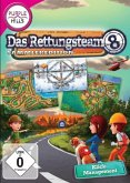 Purple Hills: Das Rettungsteam 8 - Sammleredition (Klick-Management-Spiel)