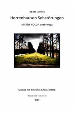Herrenhausen Sehstörungen - Mit der Holga unterwegs
