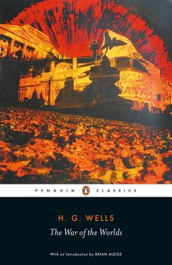 The War of the Worlds (eBook, ePUB) - Wells, H. G.