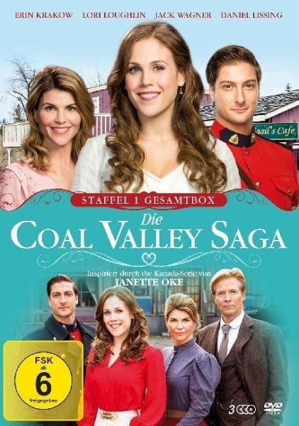 Die Coal Valley Saga Staffel 5